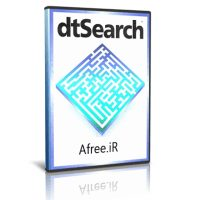 دانلود DtSearch 7.94.8610 Desktop/Engine موتور جستجوی قدرتمند فایل ها