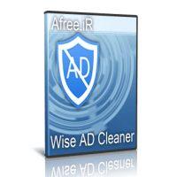 دانلود Wise AD Cleaner 1.19 نرم افزار حذف ابزار تبلیغاتی مزاحم