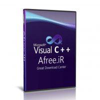 دانلود Microsoft Visual C++ 2017 Redistributable 14.20.27508.1 مایکروسافت ویژوال ++C