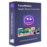 دانلود TuneMobie Apple Music Converter 5.6.2 استخراج و تبدیل موسیقی و ویدئو های اپل