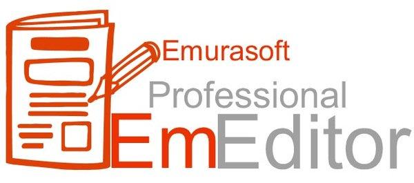 vd1ugcAGzAgDPbfnXhKWElpQkFpRTfno - دانلود Emurasoft EmEditor Professional 18.6.8 + Portable ویرایشگر حرفه ای متن