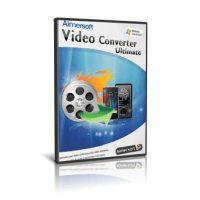 دانلود Aimersoft Video Converter Ultimate 10.4.1.187  مبدل قدرتمند ویدئویی