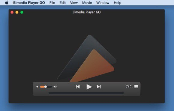 Elmedia Player GO