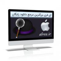 دانلود Alfred 3 Powerpack 3.7.1 (946) macOS آلفرد ابزار جستجوی پیشرفته مکینتاش