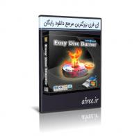 دانلود Soft4Boost Easy Disc Burner 6.0.3.989 نرم افزار رایت سی دی و دی وی دی