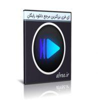 دانلود AnyMP4 Blu-ray Player 6.3.32 پخش فایل های ویدئویی