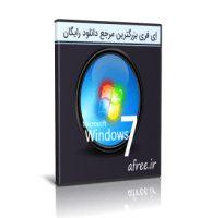 دانلود Windows 7 SP1 X64 15in1 OEM Dec 2018 مجموعه ویندوز هفت 64بیتی