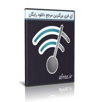 دانلود WifiChannelMonitor 1.58 x86 / x64 کنترل شبکه وای فای