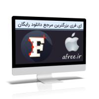 دانلود FontLab VI 6.1.2 (6927) macOS استدیو فونت لب برای مکینتاش