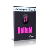 دانلود Helium Music Manager 14.1 Build 16160 Premium مدیریت موزیک هلیوم