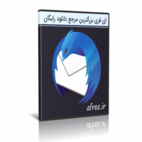 دانلود Mozilla Thunderbird  60.9.1 + 68.4.2 + 73.0.1 مدیریت ایمیل