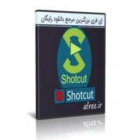 دانلود ShotCut 19.12.31 نرم افزار ویرایش ، میکس و سانسور فیلم