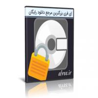 دانلود GiliSoft Secure Disc Creator 7.3.0 ابزار رایت دیسک رمزدار ، فایل مخفی