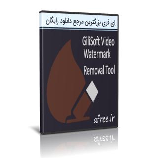 GiliSoft Video Watermark Removal Tool