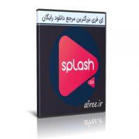 دانلود Mirillis Splash 2.7.0 پخش کننده و مبدل قدرتمند ویدئویی