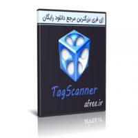 دانلود TagScanner 6.1.0 ویرایش تگ فایل های صوتی