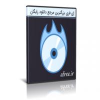 دانلود Any Burn 4.4 + Portable ابزار قدرتمند رایت انواع دیسک