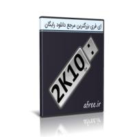 دانلود MultiBoot 2k10 DVD/USB/HDD 7.22.2 دیسک بوت حرفه ای