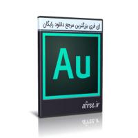 دانلود Adobe Audition CC 2019 v12.1.2.3 ابزار ویرایشگر صوتی