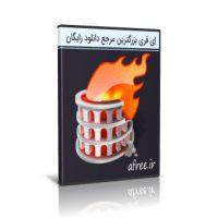 دانلود Nero Burning ROM 2020 v22.0.1006 نرم افزار رایت انواع دیسک