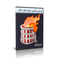 دانلود Nero Burning ROM 2019 v20.0.2014 نرم افزار رایت انواع دیسک