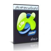 دانلود K-Lite Codec Pack 16.0.5 Mega+Full کدک های مورد نیاز ویندوز