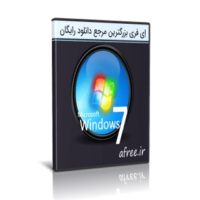 دانلود Windows 7 SP1 AIO Preactivated Oct 2019 ویندوز۷