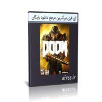 دانلود بازی DOOM v6.66 + Update 9 FitGirl Repack برای PC