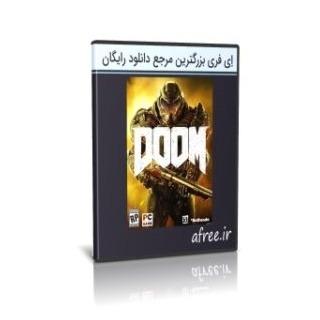 دانلود بازی دووم Doom
