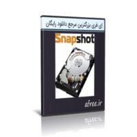 دانلود Drive SnapShot v1.48.0.18826  بک آپ گرفتن از درایو