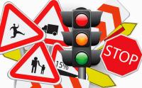 تابلوهای راهنمایی و رانندگی سوالات آیین نامه