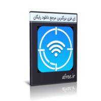 دانلود WiFi Scanner & Analyzer v1.0.46 نرم افزار مدیریت وایفای
