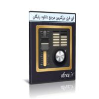 دانلود Discover Equalizer pro V2.19 نرم افزار پخش کننده موزیک