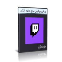 دانلود Twitch v9.8.1برنامه محبوب استریمینگ توییچ برای اندروید