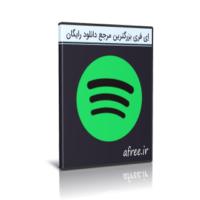 دانلود Spotify Music 8.5.87.921 برنامه اسپاتیفای برای اندروید