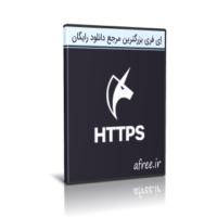 دانلود Unicorn HTTPS 1.2.100 دی ان اس یونیکورن برای اندروید