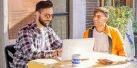 راه اندازی سایت حرفه ای با دامنه و قالب رایگان در میزبان فا